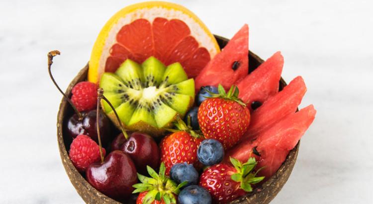 Noms des fruits en italien