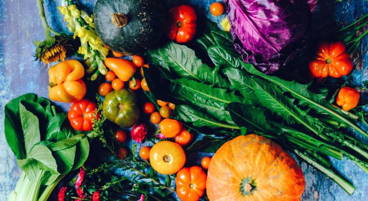 Le nom des légumes et des légumineuses en italien
