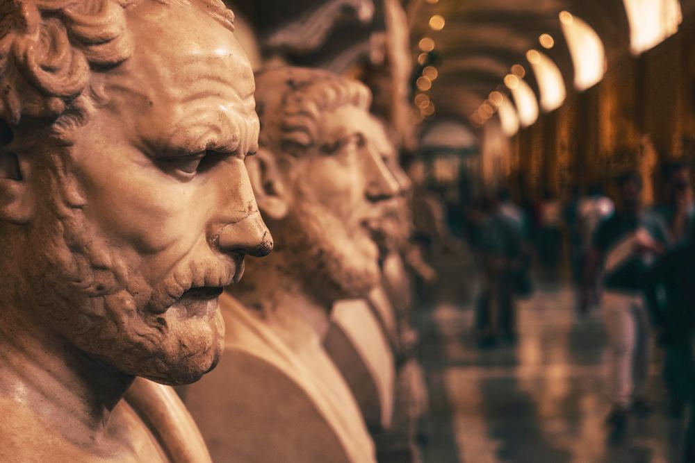Le musee du Vatican