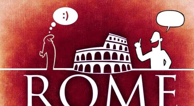 Leçons d'italien dialogue et conversation