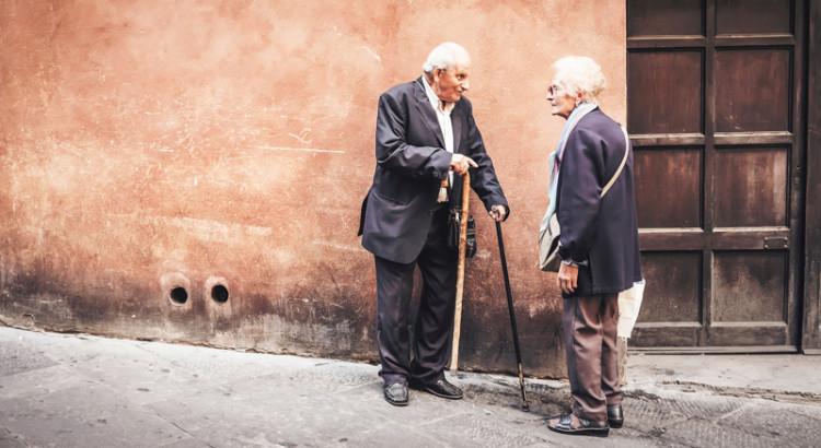 Eléments de conversation de base en Italien